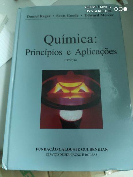 Química Calouste Gulbenkian Princípios e Aplicações