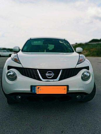 Nissan Juke - 114533 KMS - 2011