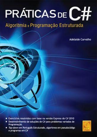 Livro Praticas de C#