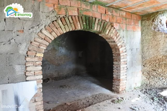 Moradia T4 em Casas Novas de Mares - Alandroal