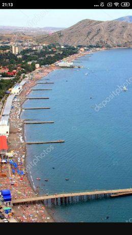 Бюджетный отдых на Азовском и Черном морях.