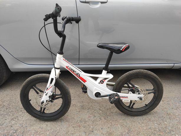 Продам велосипед детский Corso