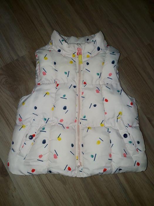 Продам жилетку Zara Вербка - изображение 1