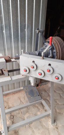 Siatkarka maszyna do produkcji siatki