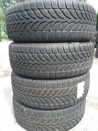 Opony zimowe 205/60R16 92H Bridgestone LM 32