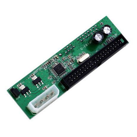 HDD Adaptador / Conversor SATA PATA IDE