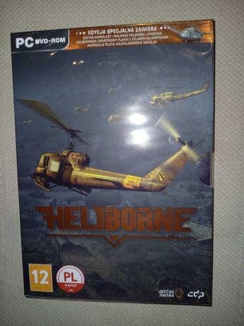 gra HELIBORNE na PC, nowa, Edycja Specjalna