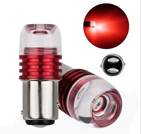 Автолампы стробоскоп стоп , Led строб задний тормозной светильник