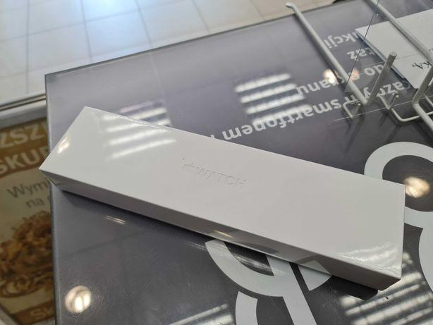 Apple Watch Series 6 40mm/ Silver/ Alu/ GPS/ GW12/ Folia