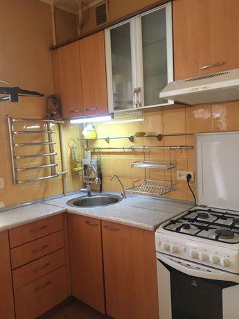 Сдам 1-комнатную квартиру по адресу ул.Коблевская 13