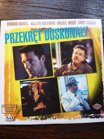 Dustin Hoffman w filmach na dvd