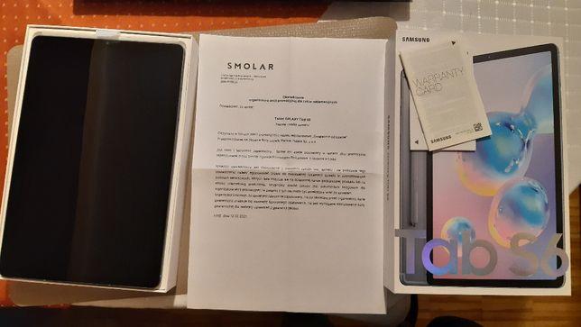 Samsung Galaxy S6 TAB 128 GB SM-T860 Grey