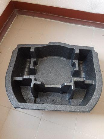Органайзер в багажник / піддон багажника KIA Optima / HYUNDAI Sonata