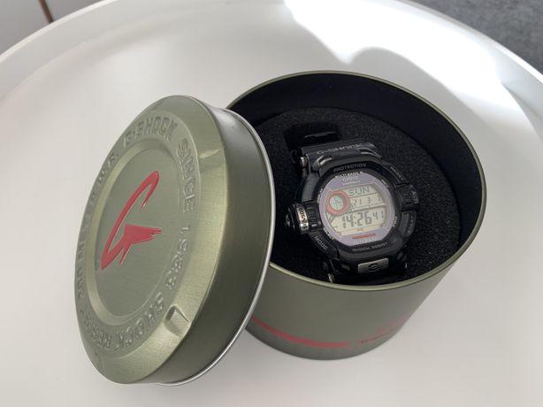 Zegarek Casio G-Shock GW 9200 Reisman