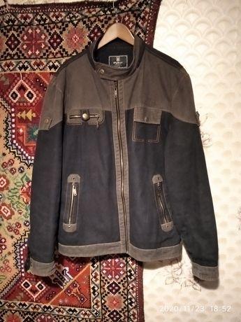 Продам мужскую курточку