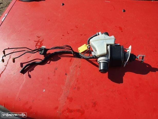 Bomba dos Travões - Mercedes Benz E 220 CDI w211 - 2003