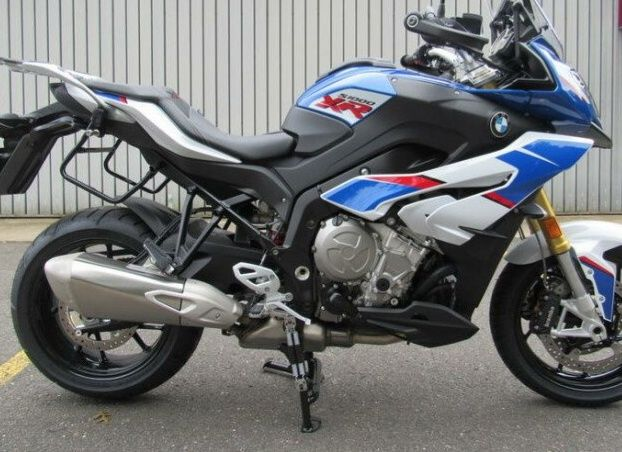 BMW  S1000 XR HP