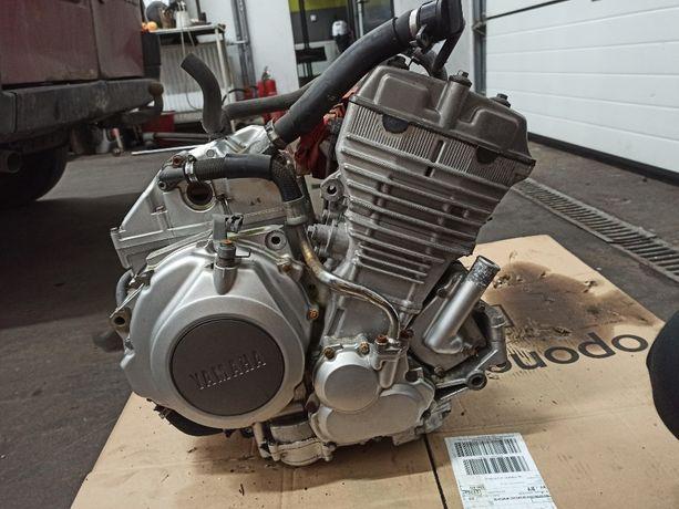 SILNIK Yamaha TDM 850 4TX