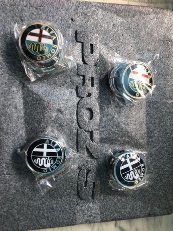 Centros Jante Alfa Romeo