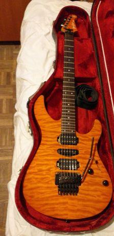 Gitara elektryczna YAMAHA Pacyfica 821 DX