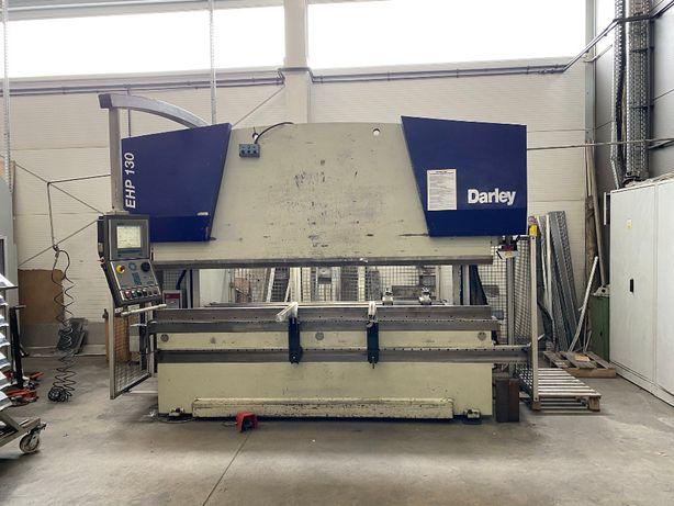 Prasa Krawedziowa CNC Darley EHP 130