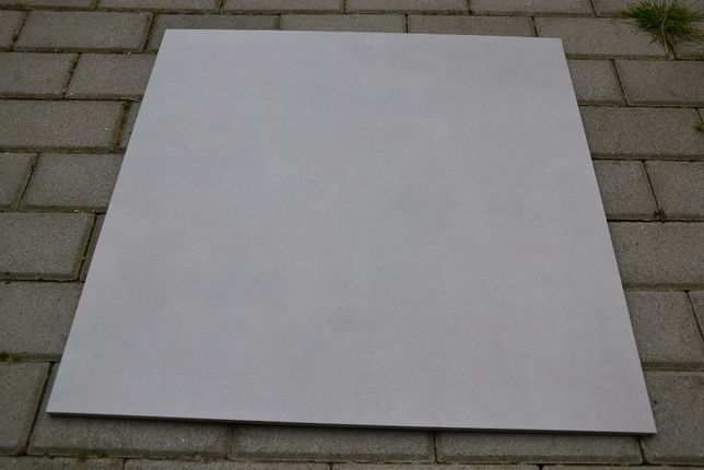 Gres szkliwiony 60x60, półpoler, Ceramica Limone, Estra 12 - 6 płytek