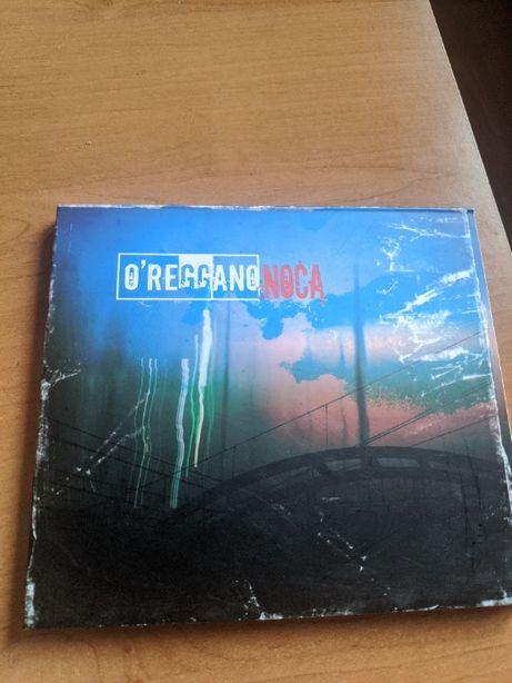 O'Reggano - Nocą CD
