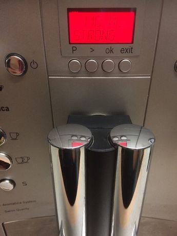 NIVONA 740 ekspres ciśnieniowy tylko 4580 kaw EKSPRESY