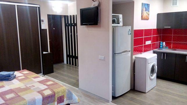 Квартира почасово посуточно метро Нивки Щербаковского 56 круглосуточно