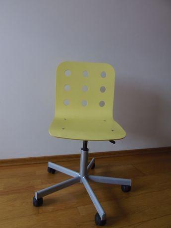 IKEA 2 Cadeiras amarelas do IKEA
