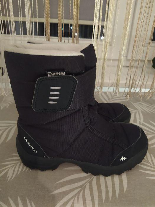 Buty dziecięce Quechua r. 34 Kielce - image 1