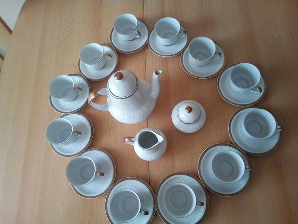 Serwis do kawy lub herbaty