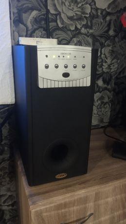 Активная акустическая система 5.1 F&D Ihoo ir
