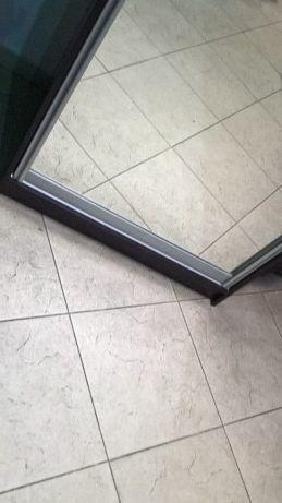 Шафа дзеркальна/Зеркальный шкаф.1- дверка. В магазин.Офис или дома.МДФ