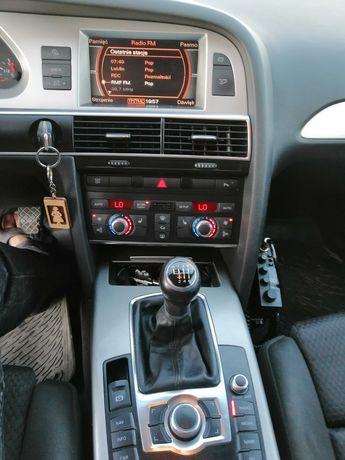 Audi a6 c6 2.7TDI,Bi Xenon, ledy, manual