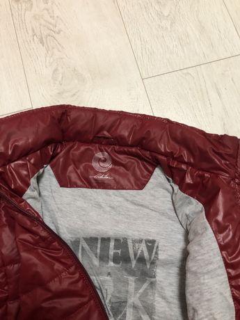 Курточка( осень)