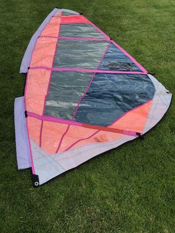 Żagiel do windsurfingu HIFLY wielkość 6,0 445x195 uszkodzony