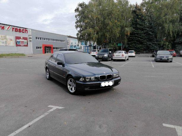 Продам BMW Е39 2.8