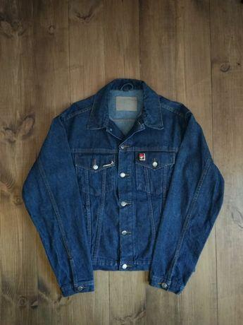 Качественная джинсовая куртка от немецкого бренда TCM