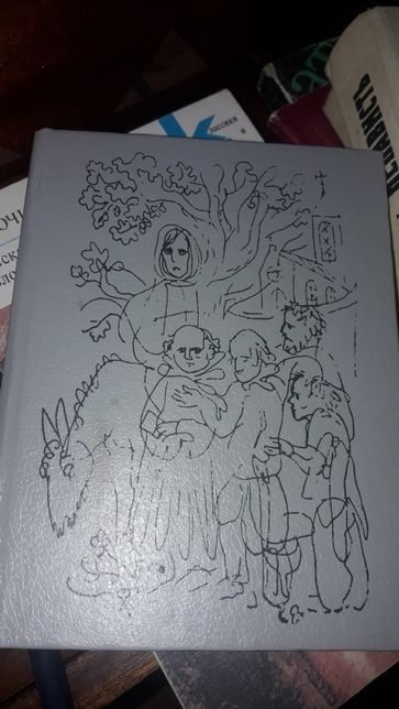 Сказки матушки гусыни Шарль Перро
