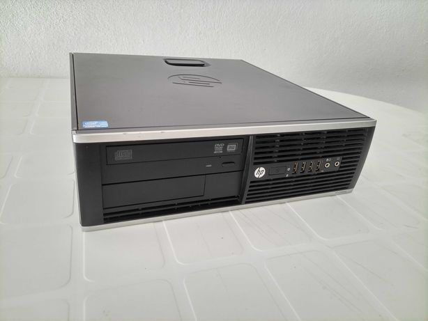 PC / Core i5 3470 3ª Ger /Ram 6GB / HDD 500GB /a 100%