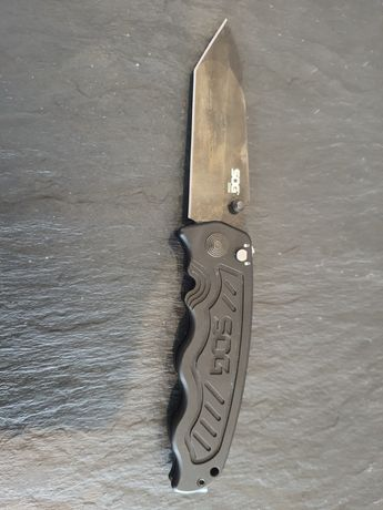 Nóż Sog Zoom aus 8