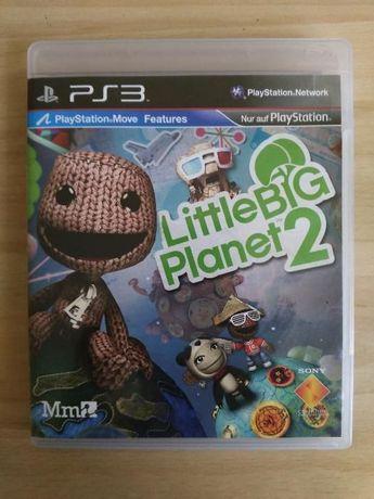 ••• PS3 OKAZJA ••• Little Big Planet 2 PL 29zl Odbierz DZIS Bielany