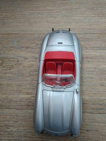Mercedes-Benz 300 sl 1:18 made in Italy колекціонна