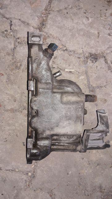 Колектор впускний Фіат Пунто 1998