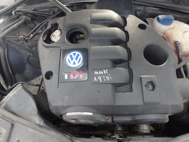 silnik vw passat B5 1.9 TDI Kompletny Gwarancja