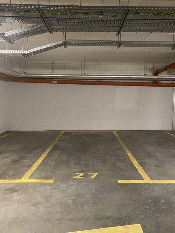 Garaż / miejsce parkingowe / włochy / śląska 6