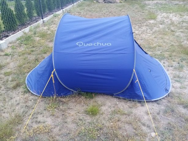 Namiot Quechua 2 osobowy