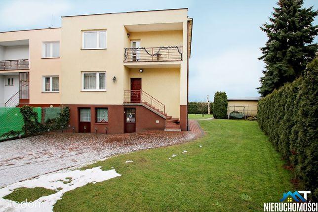Dom Bliźniak, 633 m² działka, 8 pokoi, Ciechocinek
