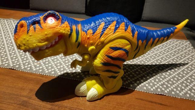 Dinozaur BRUNI Jamara zdalnie sterowany